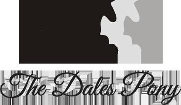 Dales Pony Society Logo